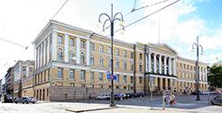 Universität Helsinki