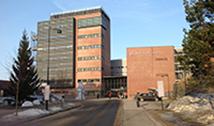 Uni Agder - Kristiansand