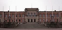 Uni Uppsala
